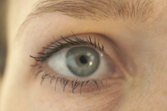 Benefit Mascara Close Up