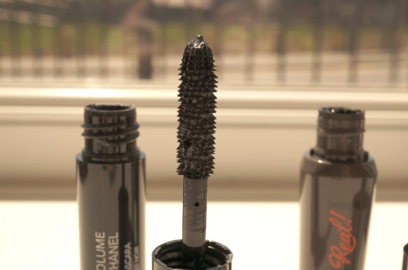 Chanel Mascara Brush
