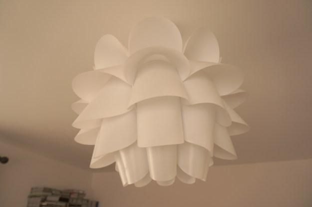Ikea Artichoke Light Shade