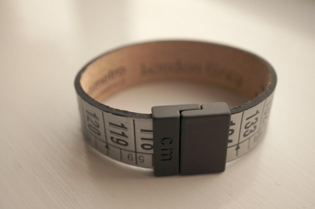 Ilcentimetro bracelet review