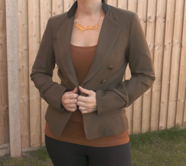 great plains jacket review