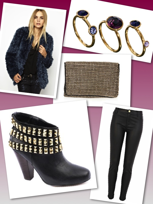 Winter Outfit Wish List!