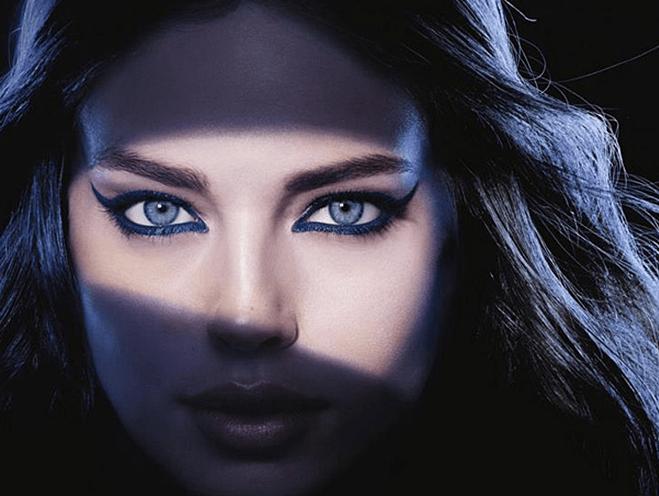 maybelline lapis blue eyeliner review