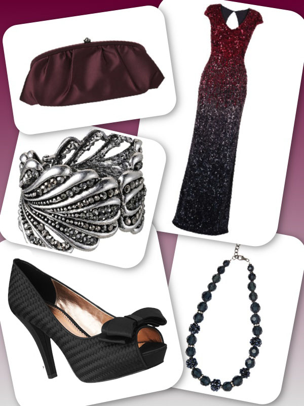 Phase Eight Christmas Party Outfit Competition