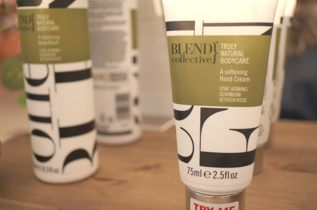 blend collective products