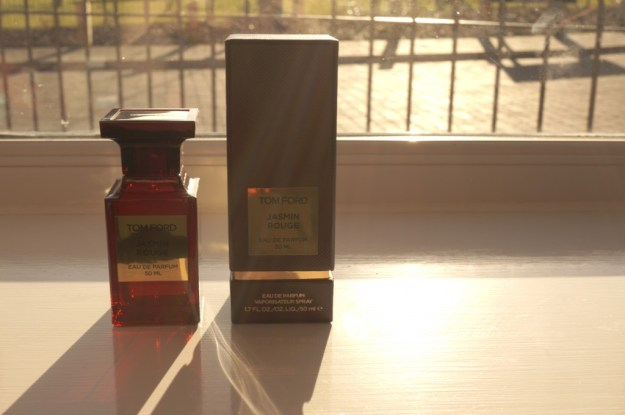 jasmin rouge review