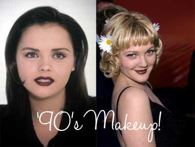 Must Have Beauty Products From The 90's!