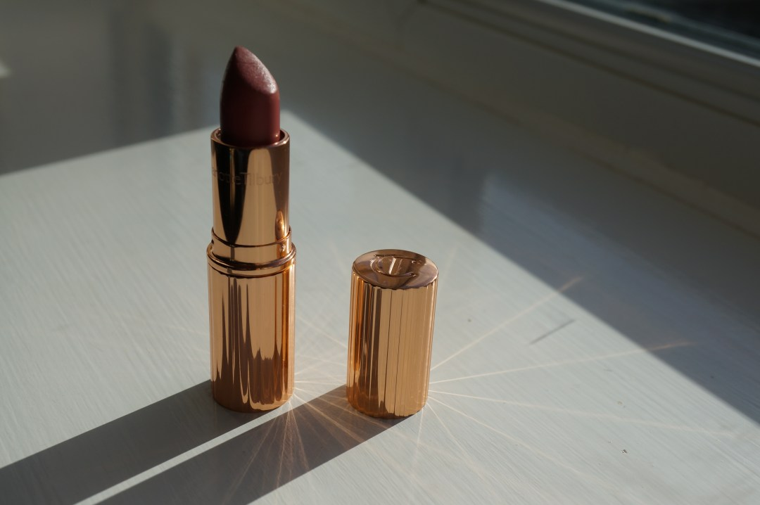 charlotte tilbury bitch perfect review