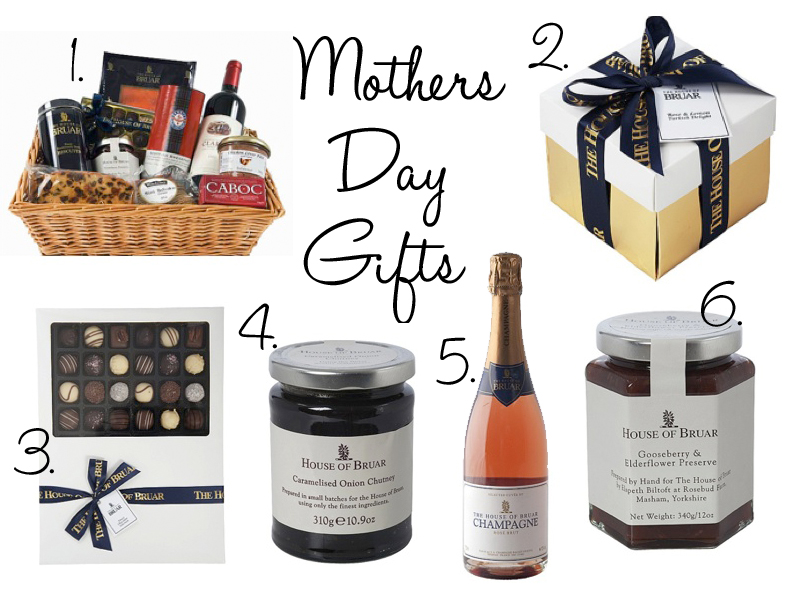 Mothers Day Wish List!