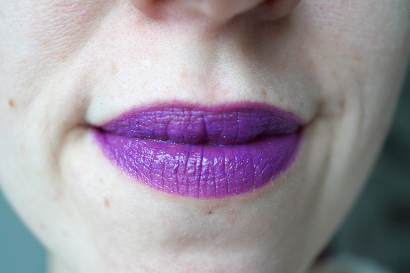 lavender voltage review maybelline