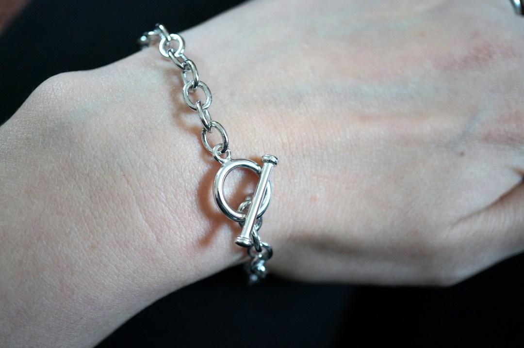 argento bracelet