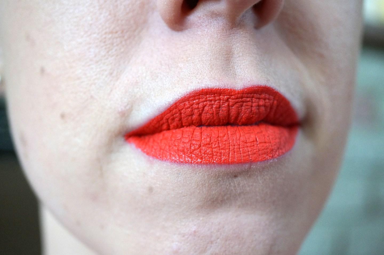 mua lip lacquer review