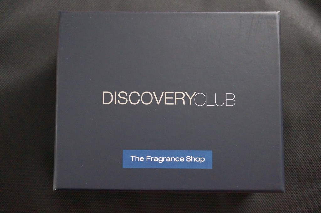 the fragrance shop discovery club