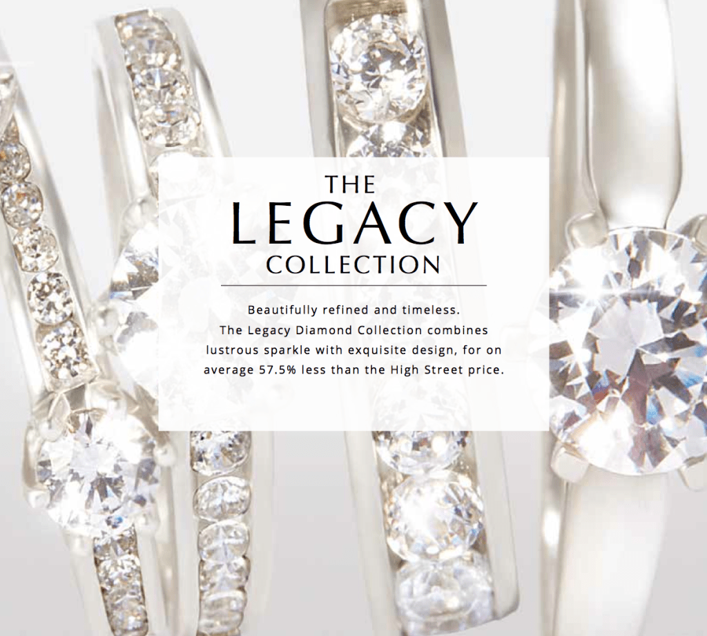 gemporia legacy collection