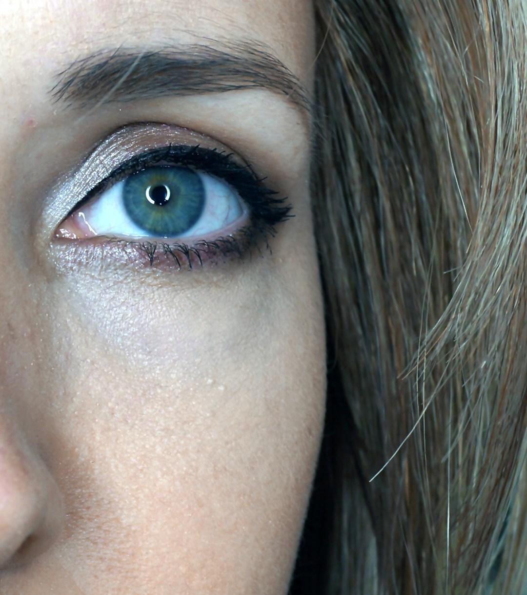 classic look eye