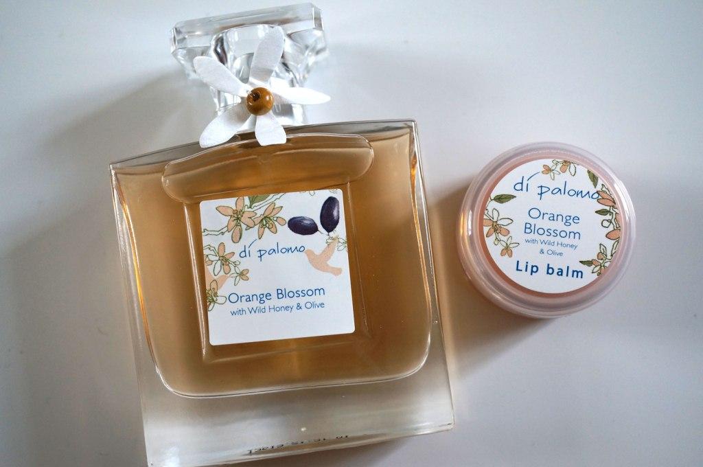 Di Palomo Orange Blossom EDP | Introduction & Review