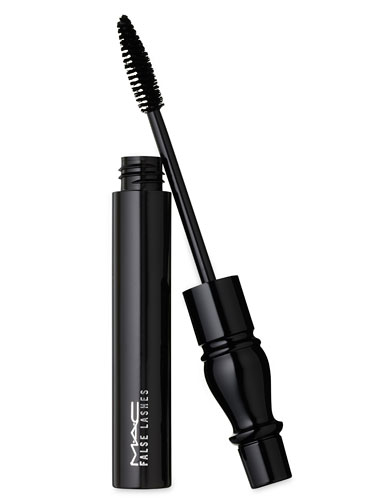 mac false lash mascara