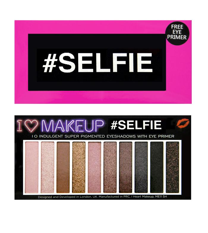 makeup geek selfie palette