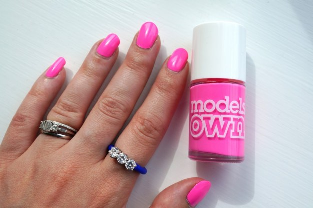 models own neon pink 2