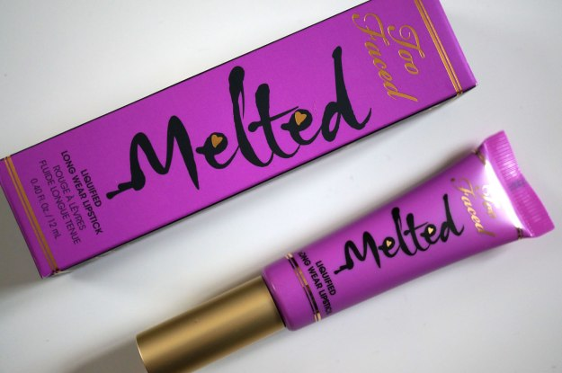 too-faced-melted-review