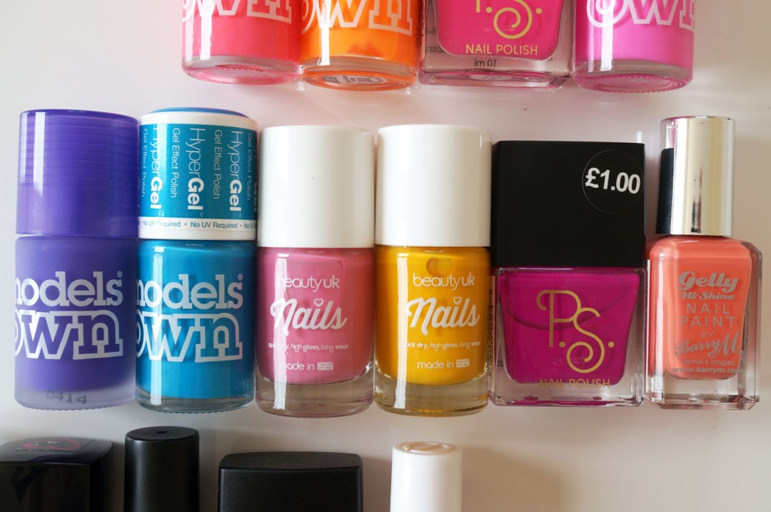 best-bright-nail-polishes