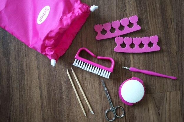 scholl-accessories