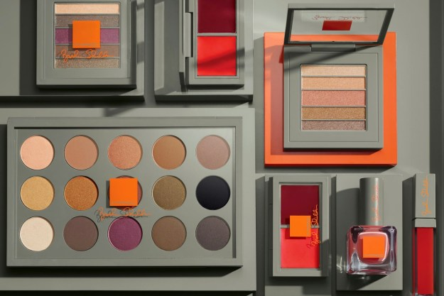 MAC Brooke Shields Collection October 2014  Colour Story UK Release Date
