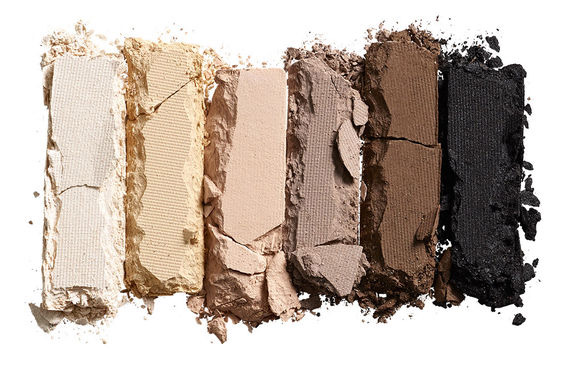 naked basics crushed