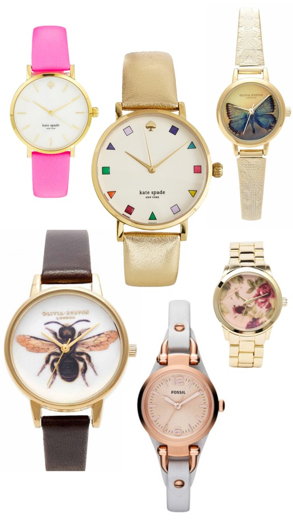 watch wish list