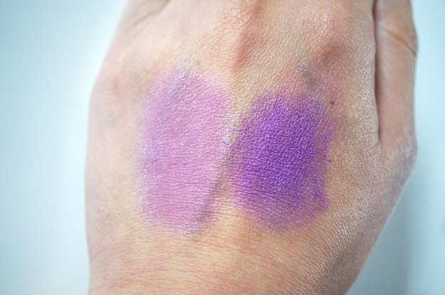 makeup-revolution-levity-purple-eye-dust-review