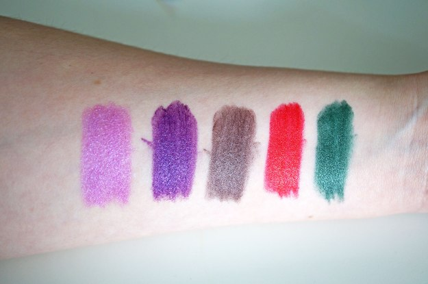 Makeup-Revolution-atomic-lipsticks-swatches