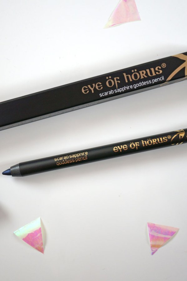 eye of horus eyeliner review