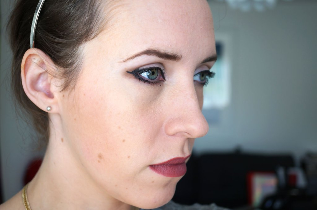 The Perfect Autumn Lip – MAC Fast Play