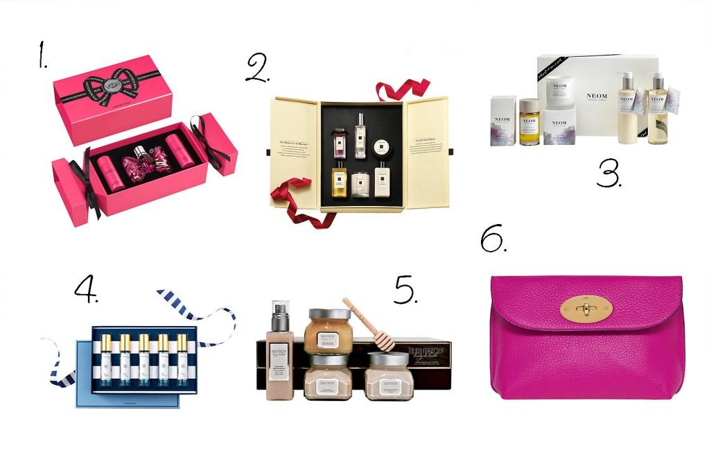 John Lewis Black Friday Luxury Beauty Wish List!