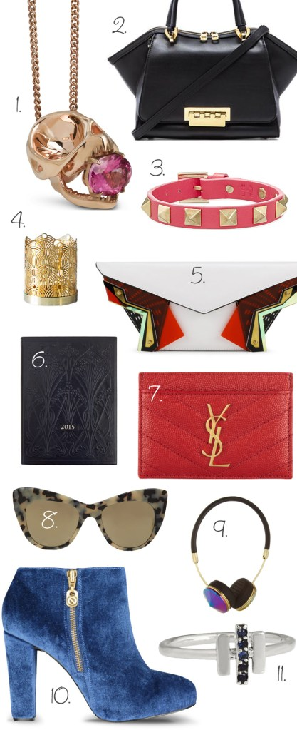 Luxury Gift Guide For Her!