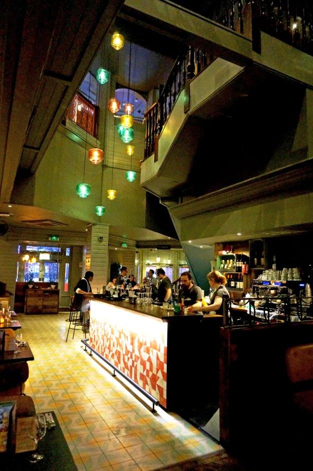 las-iguanas-bar