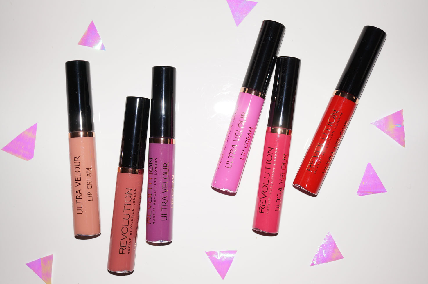 makeup-revolution-ultra-velour-lip-cream-review ...