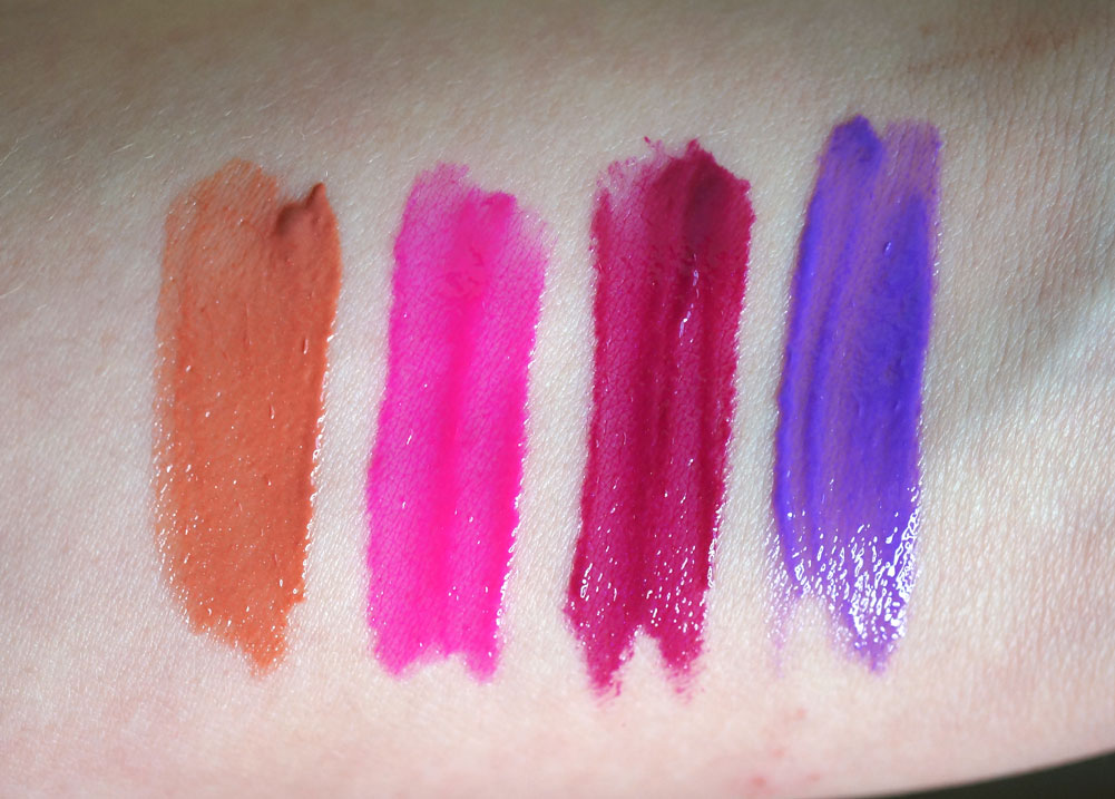 makeup-revolution-salvation-lacquer-swatches