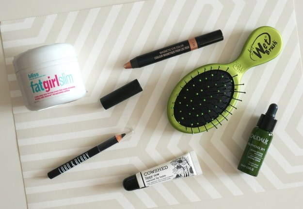 lookfantastic march review