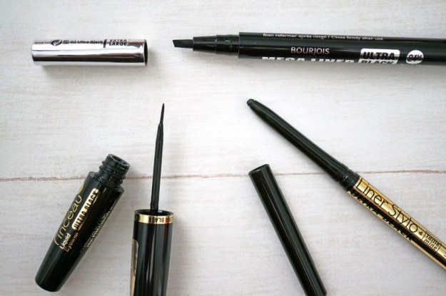 bourjois-eyeliners