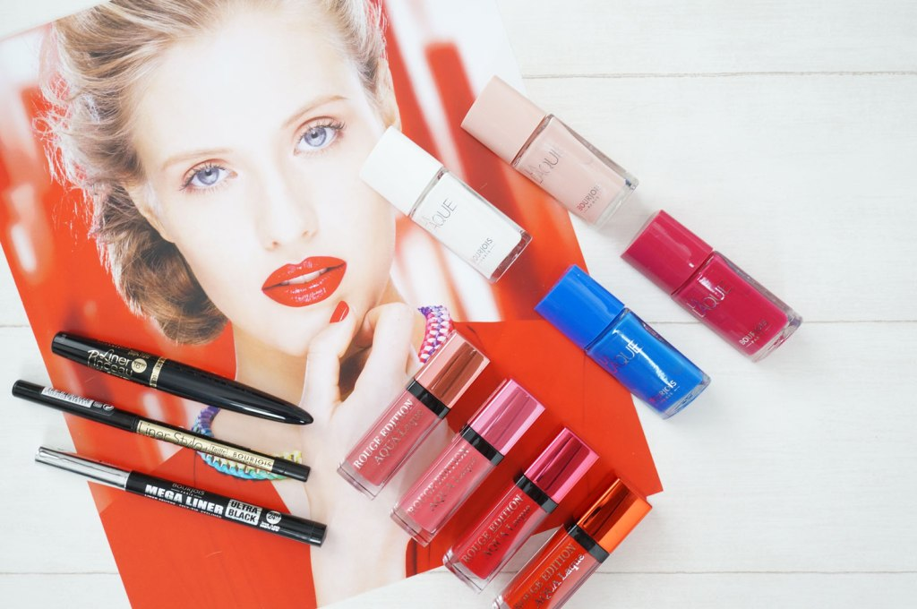 NEW Beauty Releases from Bourjois!