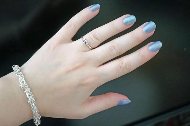 cinderella-nails-and-bracelet