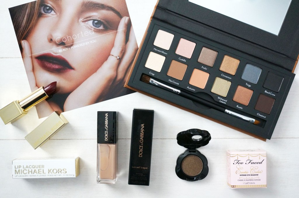 Cohorted May Beauty Box | Review