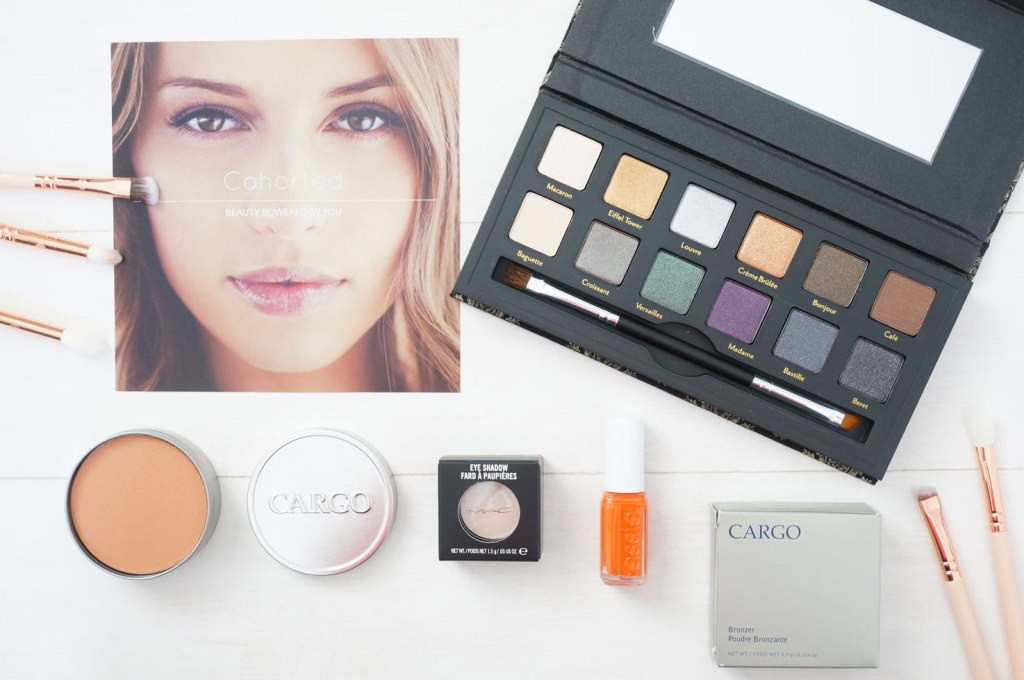 Cohorted June Beauty Box | Review