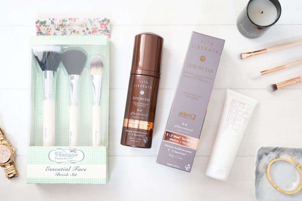The Libbie Club June Beauty Box Review