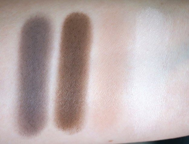 urban decay naked smoky swatches 33