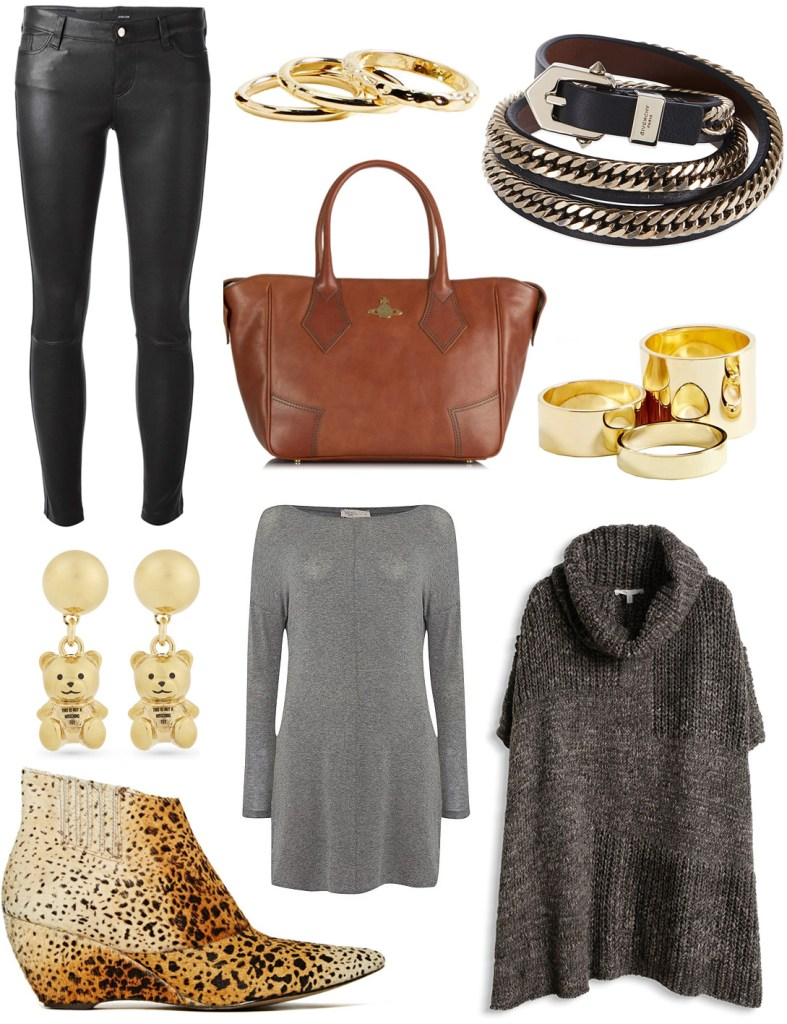 My Autumn Fashion Wishlist