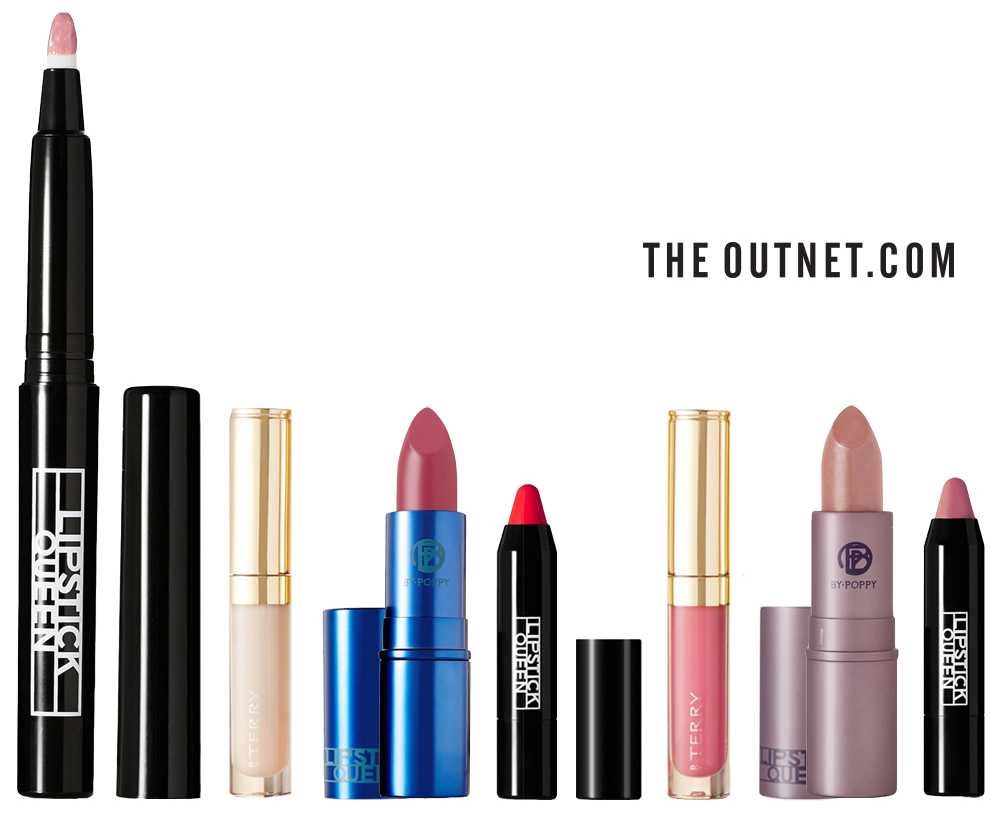 the outnet beauty