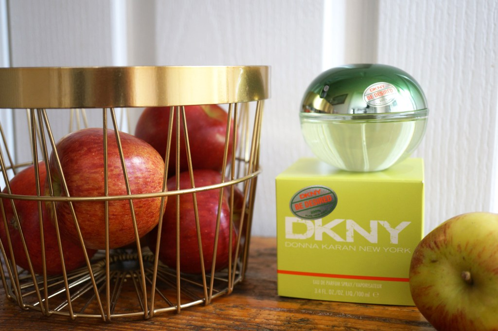 New From DKNY: Be Desired EDP
