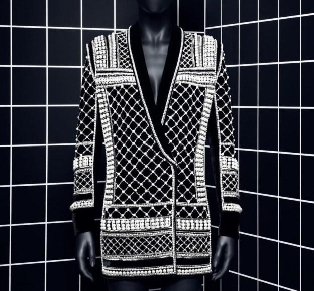 hm-balmain-trophy-jacket-dress